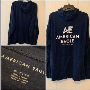 American Eagle 🦅 Hoodie XXL